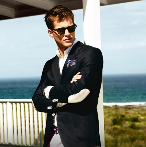 Comment devenir plus l gant le guide - Style vestimentaire homme 20 ans ...