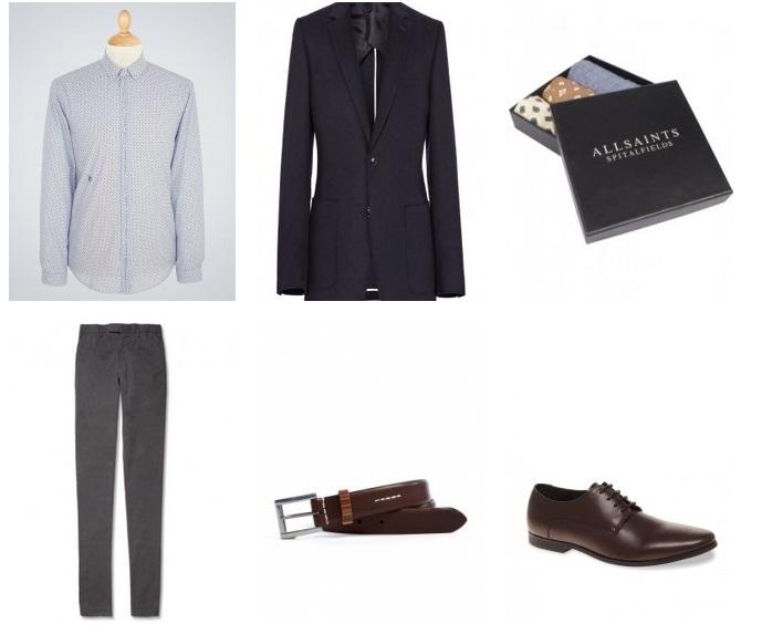 Le Style Chic D 233 Contract 233 Pour Homme