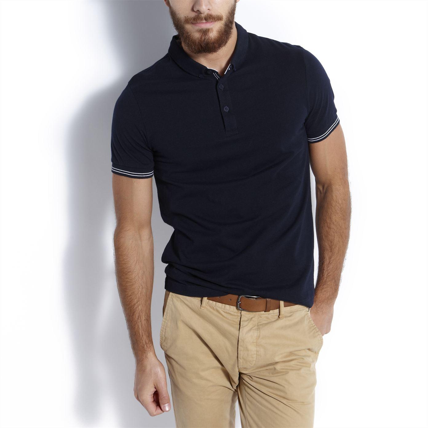 Polo1-5-articles-de-vêtements-intemporels