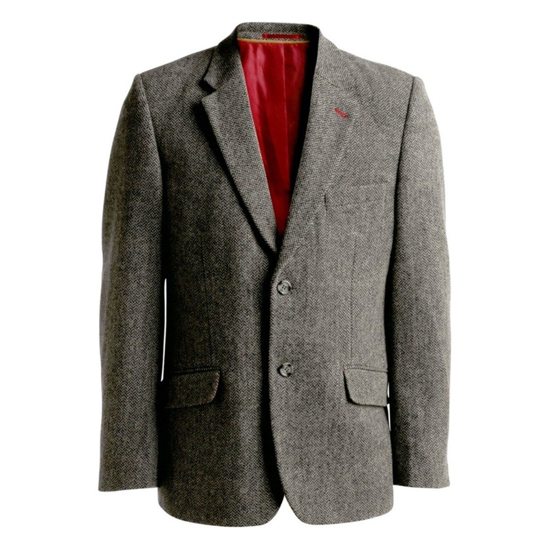 Veste-Tweed-5-articles-de-vêtements-intemporels