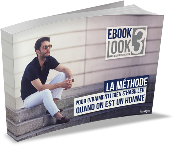 Telechargez l'Ebook Look 3