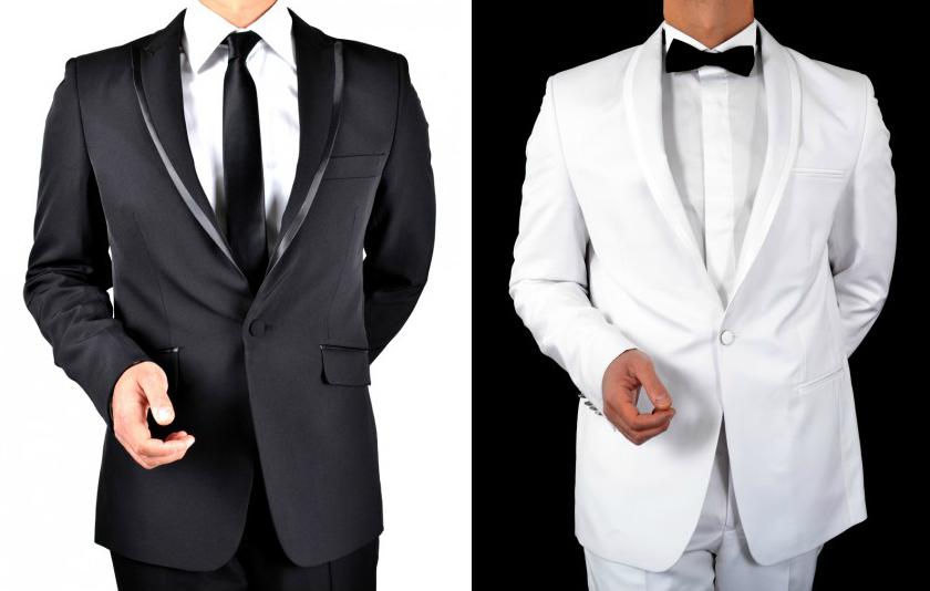 Comment bien accorder les couleurs les 3 conseils pour hommes for Comment s habiller pour un mariage cravate noire