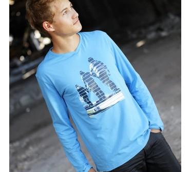 Affirmer-son-identité-tshirt-style