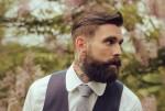 La barbe, c'est la mode