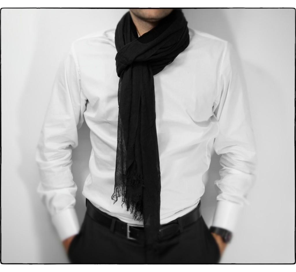 Les avantages de s 39 habiller en blanc - Comment teindre un vetement en noir sans teinture ...
