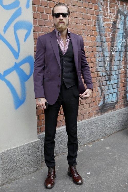 Rocker suits 2