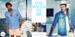 Le style masculin été 2018 : le guide ultime