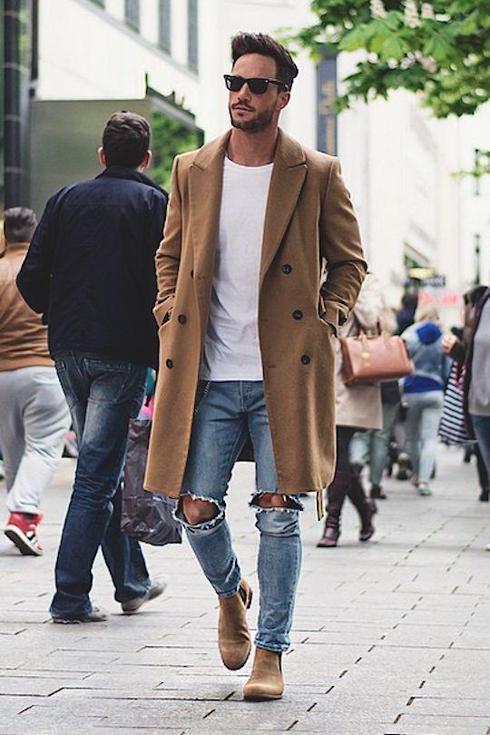 trouver son style vestimenaire