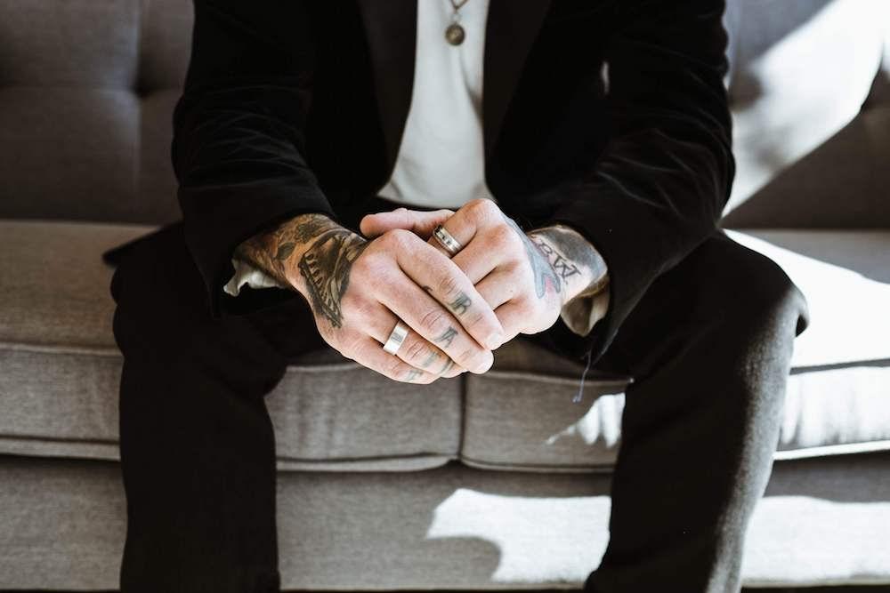 comment choisir un tatouage pour homme