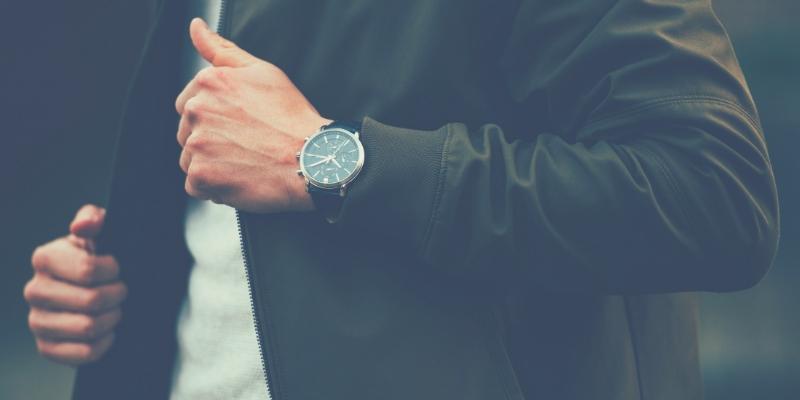 accessoirs-hommes-montre