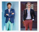 Association des couleurs : Le Guide Ultime (Style Masculin)